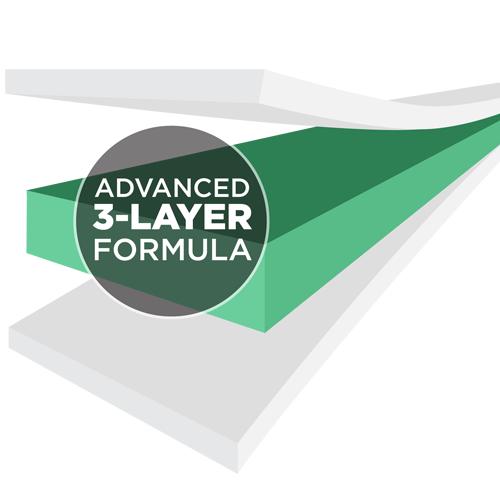 3-layer formula
